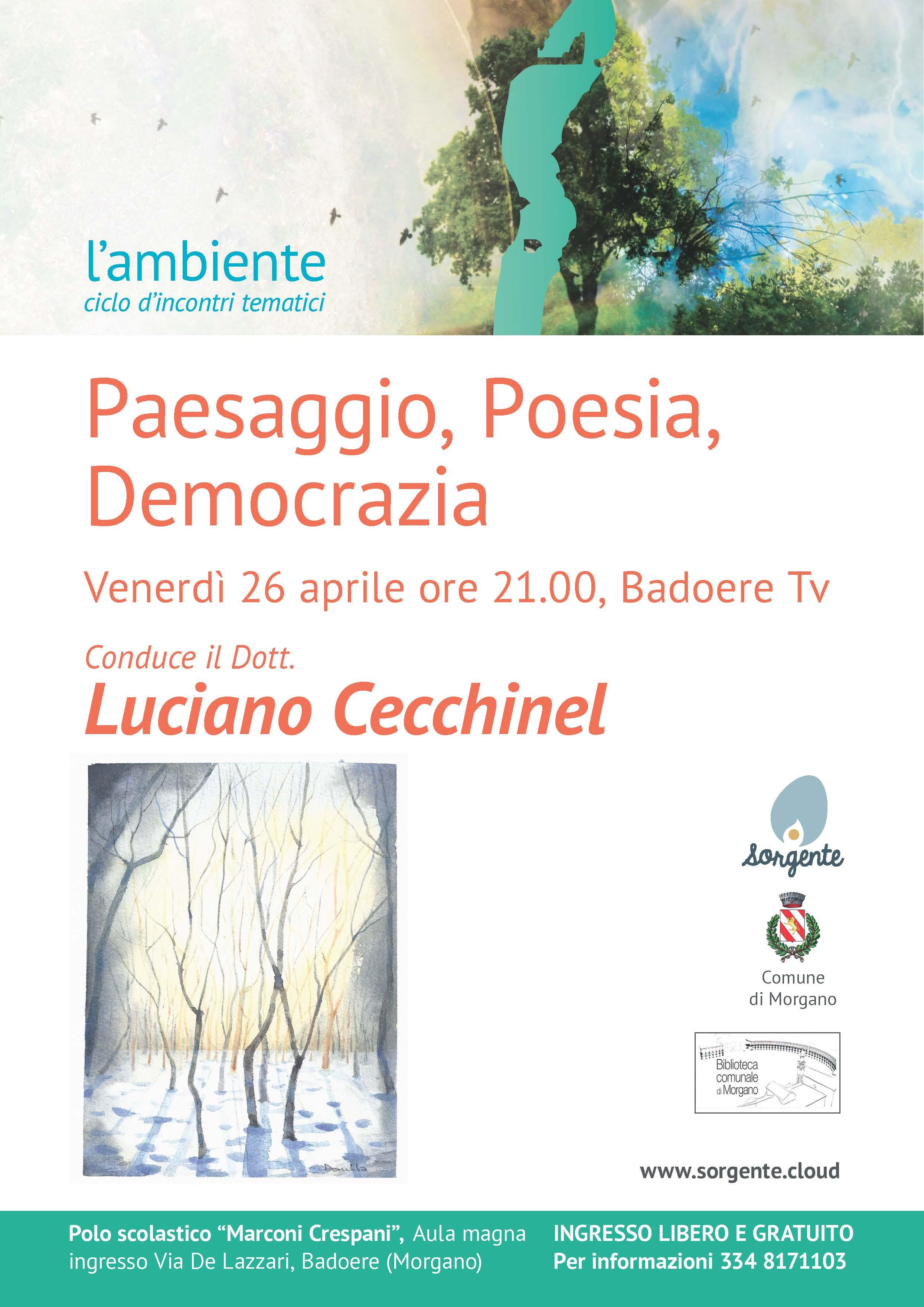 conferenza a Treviso